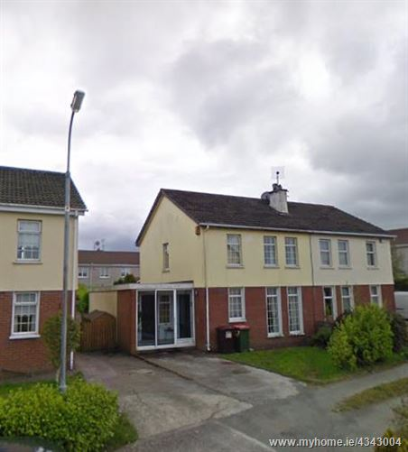 11 Rockboro Heights, Waterpark, Carrigaline, Cork