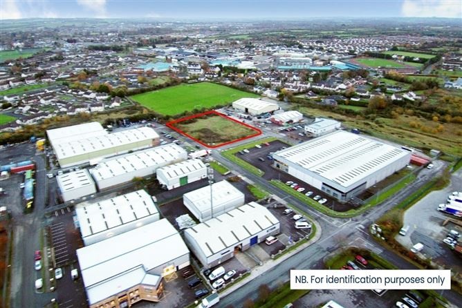Main image for Site at 15 Mullaghboy Industrial Estate (Folio MH3362L), Navan, Co. Meath