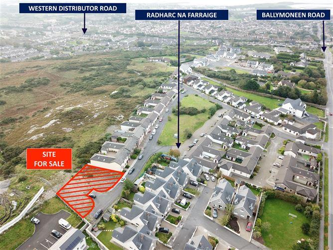 Main image for 13 Radharc Na Farraige, Ballymoneen Road, Knocknacarra, Galway City