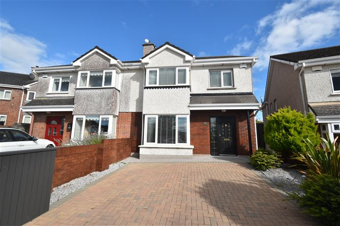 45 Ashmount Court, Silversprings, Tivoli, Cork City