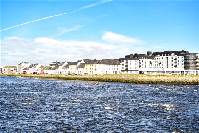 Main image for 39 The Long Walk,Galway City Centre,H91 WDE7