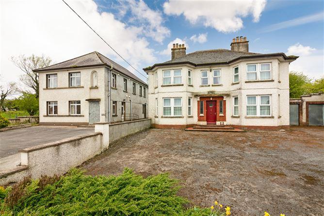 Main image for The Old Convent & 6 Apartments, Gurteen, Sligo