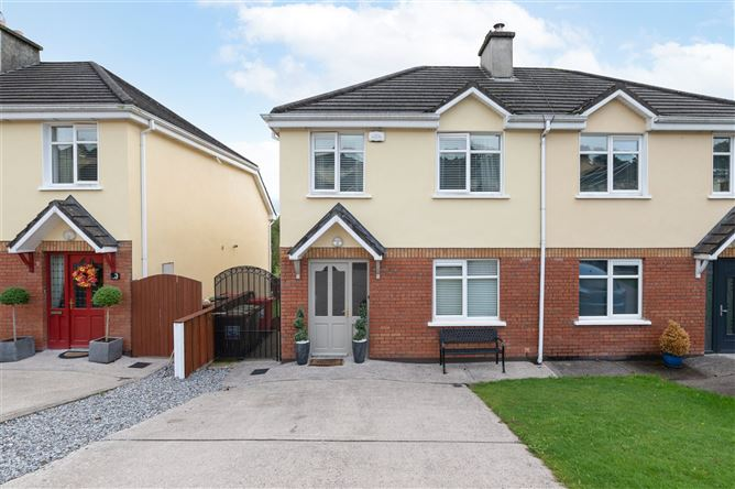 Main image for 2 The Alders,Castlejane Woods,Glanmire,Cork,T45 NA03