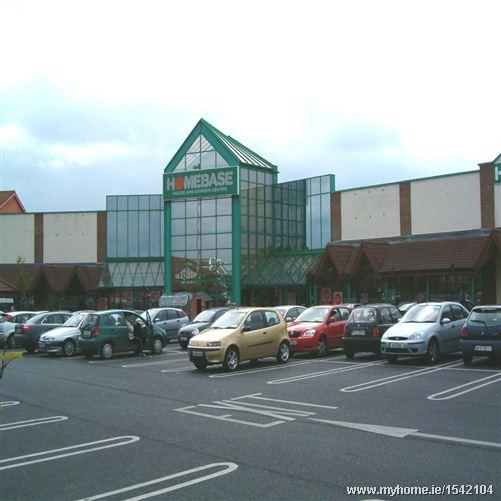Gulliver's Retail Park, Santry, Dublin 9