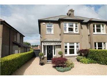 8 Ardfoyle Avenue, Ballintemple, Blackrock, Cork City