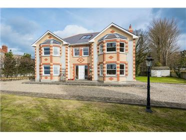 Photo of Magheraboy, Shielmartin Road, Sutton, Dublin 13