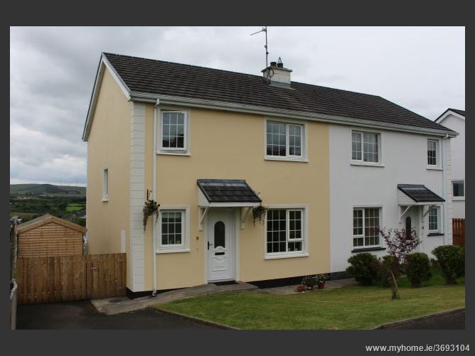9 Connaberry , Buncrana, Donegal