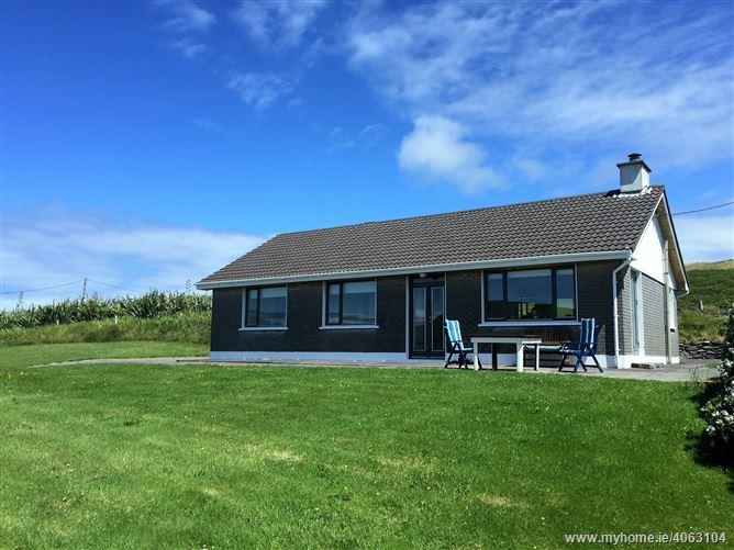 Ref 730 - Coarhabeg, Valentia Island, Kerry