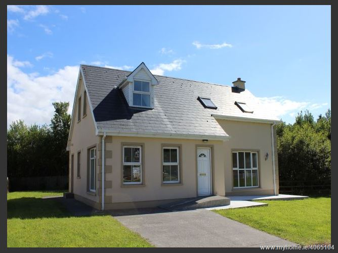 Photo of 5 & 7 Faugher Close, Portnablagh, Donegal