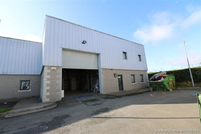 Photo of Unit 10, Shamrock Hill Industrial Estate, Dunleer, Louth