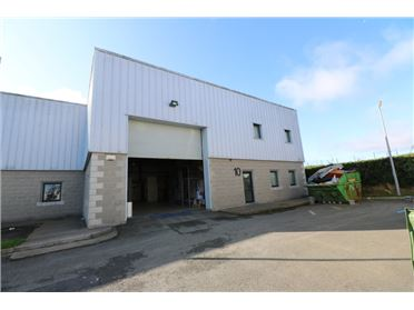 Main image of Unit 10, Shamrock Hill Industrial Estate, Dunleer, Louth