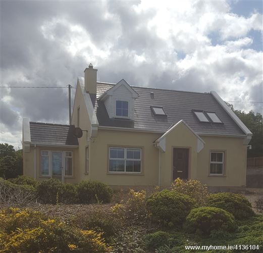 Photo of 3 Mulroy View, Devlinreagh, Carrigart, Co. Donegal