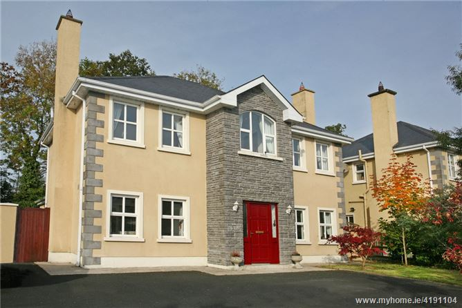 84 Mulcair Manor, Newport, Co Tipperary