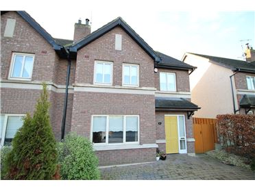 Photo of 21 The Beeches, Callystown Road, Clogherhead, Co Louth, A92 DE79