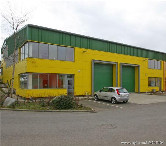 Unit 31, Village Mill Enterprise Park, Rathnew, Wicklow
