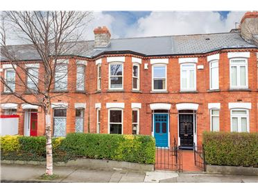 Photo of 58 Hollybank Avenue Lower, Ranelagh, Dublin 6