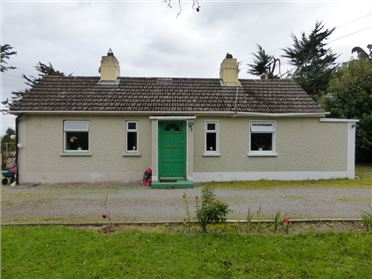 Photo of Ballybur Lower, Cuffesgrange, Kilkenny