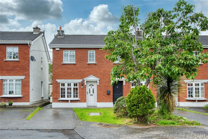 Main image for 45 The Woodlands, Castletown, Celbridge, Co. Kildare