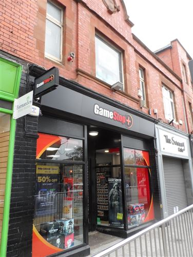 Main image for 7 Upper Georges St, Dun Laoghaire, Dublin