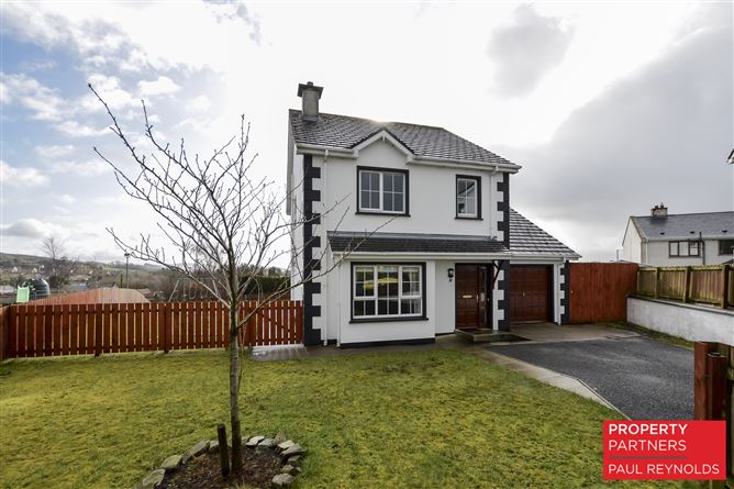 16 Manor Court, Convoy, Donegal