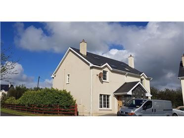 Image for 46 The Courtyard, Sli Na Speire, Clieveragh, Listowel, Co. Kerry
