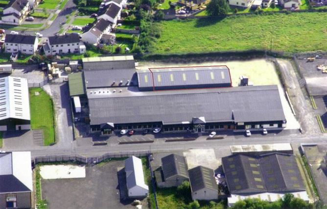 Main image for 13, 120 Sq. Ft. Industrial Unit, Beechmount Homepark, County Meath, Navan, Co. Meath