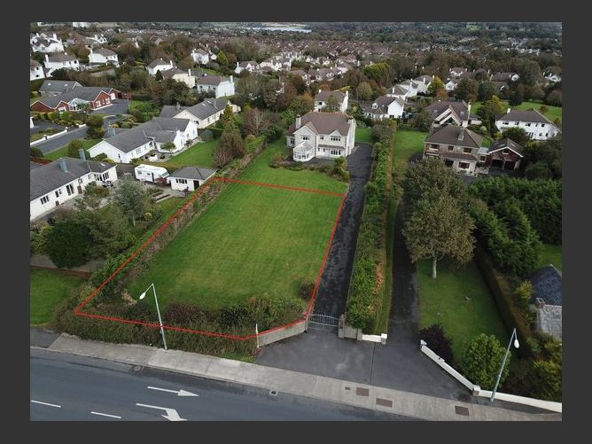 Main image for Circa 0.25acre site at Grantstown, Williamstown Road, Waterford City, Co. Waterford