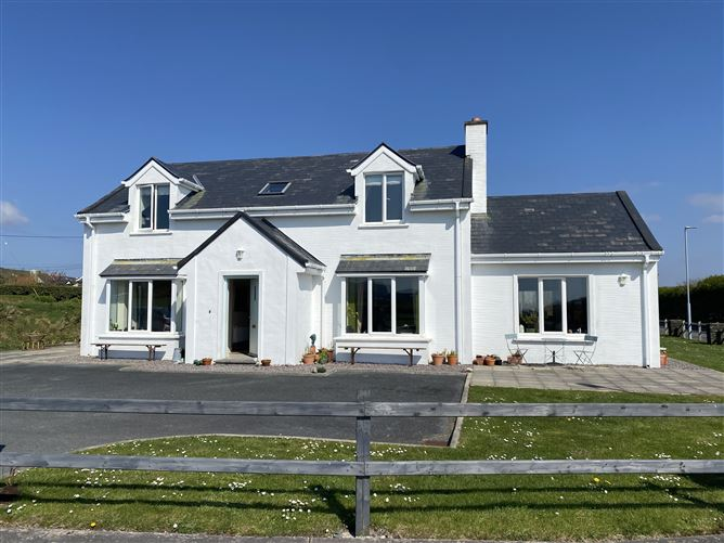 Main image for Ref 930 - No. 1 Faire Amach Ar, Ballinskelligs, Kerry