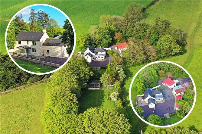 Main image for Killountane House, Killountane, Innishannon, Cork, T12 F9NH