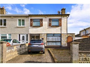 Image for 23 Raheen Close, Sprigfield, Dublin 24, Tallaght