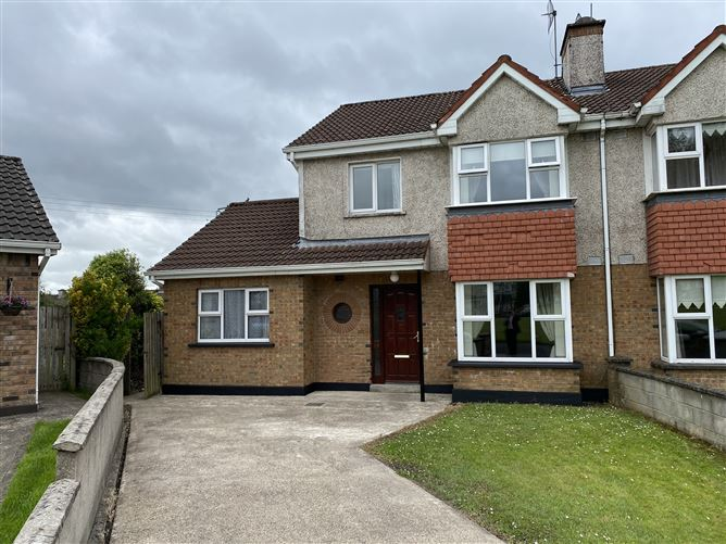 Main image for 62 Coolraine Heights, Old Cratloe Road, Caherdavin, Limerick