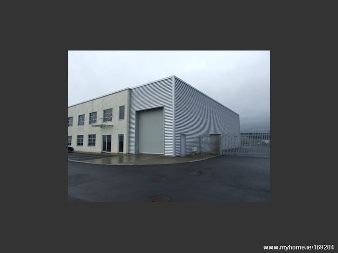 Unit 19 Westlink Business Park, Clondrinagh, Ennis Road, Limerick