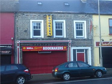 Photo of Shell House, Main Street, Bundoran, Donegal