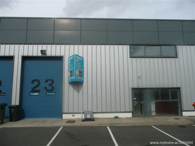 Unit 23 Newtown Business & Enterprise Centre, Newtownmountkennedy, Wicklow