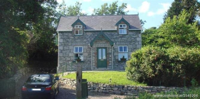 Main image for Winnies Cottage,Tahilla Sneem County Kerry