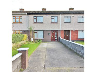 Photo of 3 Foxhill Way, Ayrfield, Dublin 13