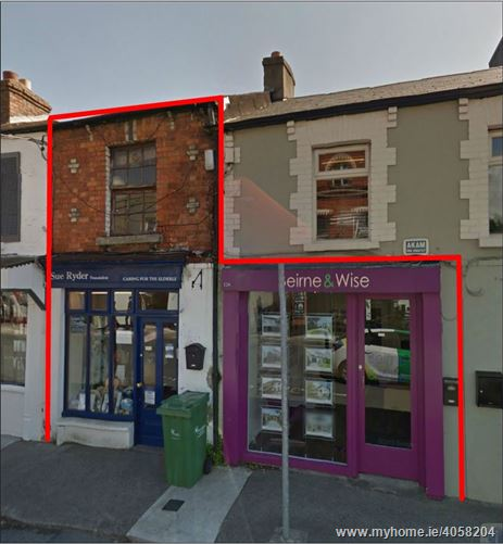 Photo of 10a & 12a Carysfort Avenue, Blackrock, Co. Dublin, Blackrock, County Dublin