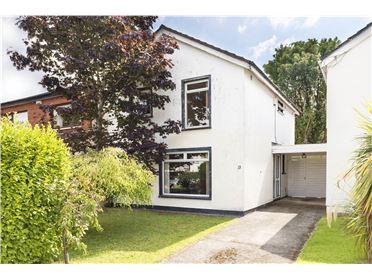 Photo of 12 Grange Wood, Grange Road, Rathfarnham, Dublin 16