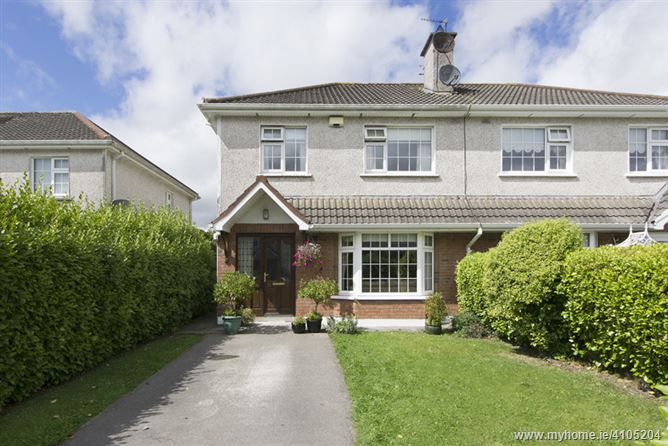 No.12 Willowbank, Mill Road, Midleton, Cork