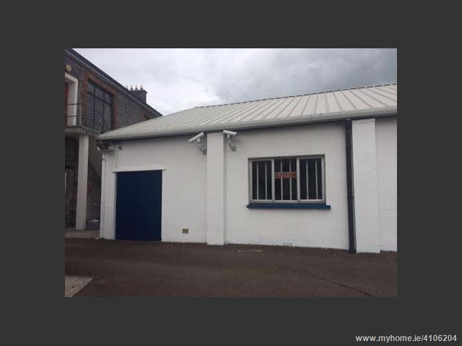 Silver Street, Nenagh, Tipperary