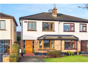 Main image of 7 Park Road, Glenageary Heights, Glenageary, Co. Dublin