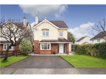 Photo of 36 Lauriston, The Park, Midleton, Cork