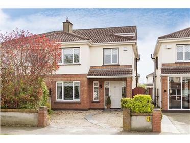 Photo of 3 Westbury Avenue, Lucan, Dublin