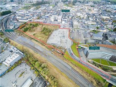 Photo of Town Centre Site, Mullingar, Co Westmeath