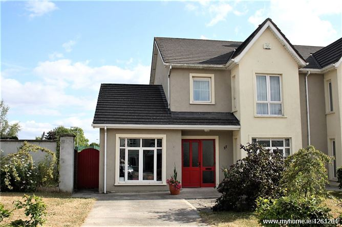 57 Browneshill Wood, Browneshill Road, Carlow, R93 W6V6