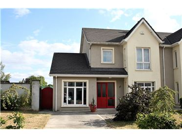Photo of 57 Browneshill Wood, Browneshill Road, Carlow, R93 W6V6