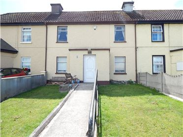 Photo of 53 Holy Cross Place, Charleville, Co Cork, P56 HX75