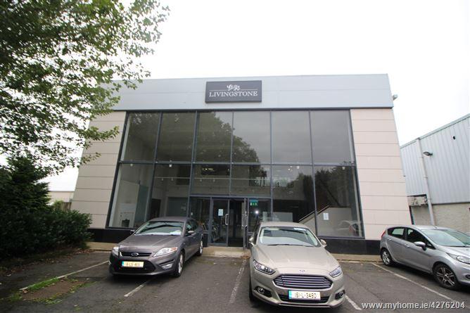 Corcanree Business Park, Dock Road, City Centre (Limerick), Limerick City