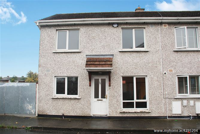 36 Clonshaugh Glen, Dublin 17, Co. Dublin