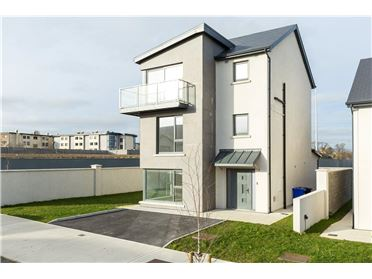 Main image for MillQuarter (5 Bed Detached), Gorey, Co. Wexford